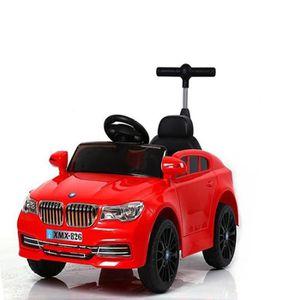 VOITURE ENFANT E-ROAD Voiture Electrique Enfant Type BMW - Roues