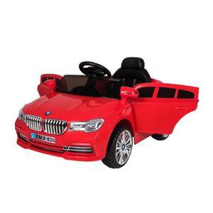 VOITURE ENFANT E-ROAD Voiture Electrique Enfant Type BMW Roues go