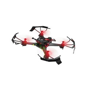 DRONE MONDO Ultradrone Pro Racer - Mega Pack Radio comma