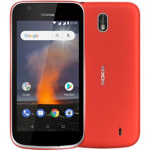 SMARTPHONE Nokia 1 Dark Rouge