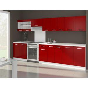 cuisine complète avec plan de travail - achat / vente cuisine