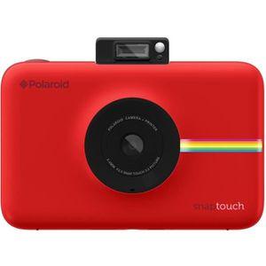 APPAREIL PHOTO COMPACT POLAROID Snap Touch Corail Appareil Photo Instanta