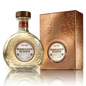 GIN Gin Beefeater Burrough's reserve Lillet