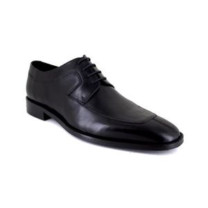 DERBY J.BRADFORD Derby JB-DOUGL4 Chaussure Homme Noir