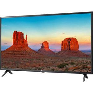 Téléviseur LED LG 43UK6300 TV LED 4K UHD 108 cm (43