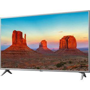 Téléviseur LED LG 50UK6500 TV LED 4K UHD 126 cm (50