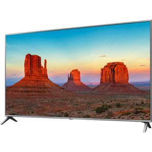 Téléviseur LED LG 55UK6500 TV LED 4K UHD 139 cm (55