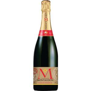 CHAMPAGNE Champagne Montaudon Cuvée A. Louis x3