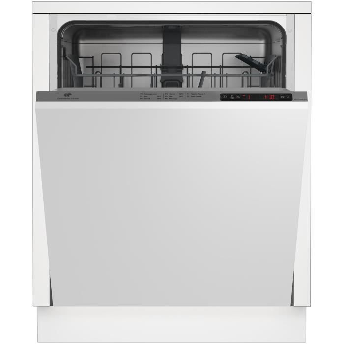 Lave Vaisselle Profondeur 50 Cm Largeur 60 Cm