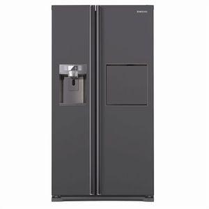 refrigerateur une porte avec distributeur de glacons - achat