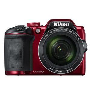 APPAREIL PHOTO COMPACT NIKON COOLPIX B500 - Appareil photo numérique Brid