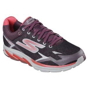 CHAUSSURES DE RUNNING SKECHERS Chaussures de Running Go Meb Strada 2 Hom
