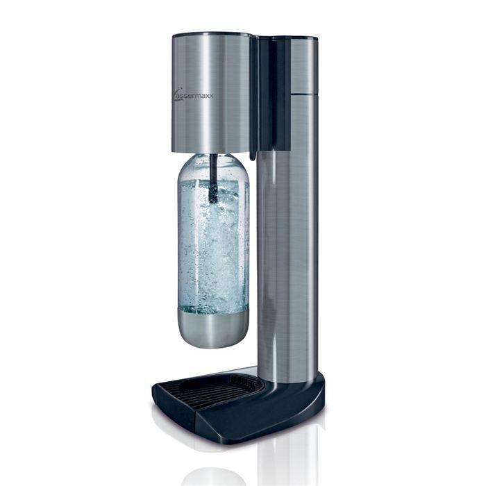 e1f6f96681f WASSERMAXX Deluxe - Achat   Vente machine à soda - Cdiscount