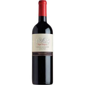VIN ROUGE 1865 Vineyard  2013 Cabernet Sauvignon - Vin rouge
