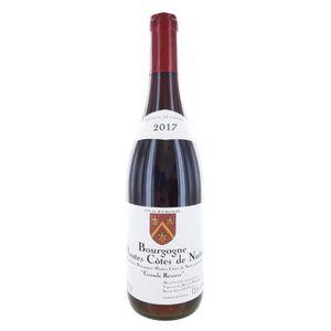 VIN ROUGE Hautes Côtes de Nuits 2016 vin...