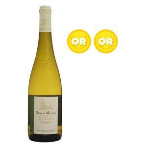 VIN BLANC Domaine Bellevue 2017 Touraine - Vin blanc du Val