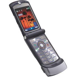 Téléphone portable MOTOROLA V3i