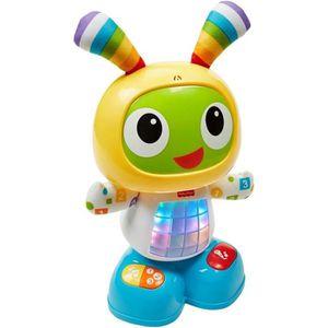 ROBOT - ANIMAL ANIMÉ FISHER-PRICE Bebo Le Robot