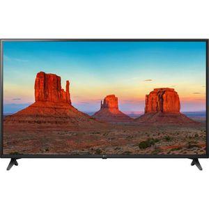 Téléviseur LED LG 49UK6200 TV LED 4K UHD 123 cm (49