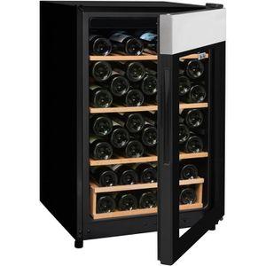 cave a vin classe a achat vente cave a vin classe a pas cher soldes d s le 10 janvier. Black Bedroom Furniture Sets. Home Design Ideas