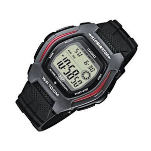 MONTRE Casio Collection HDD-600-1AVES Chronographe Unisex