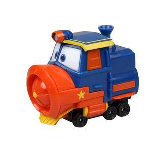 VOITURE - CAMION ROBOT TRAINS - Mini Véhicule - Victor