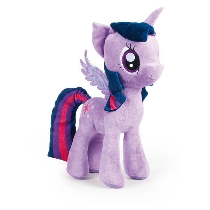 peluche licorne mon petit poney