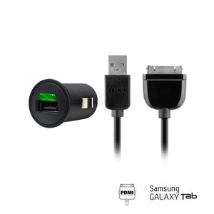 CHARGEUR - ADAPTATEUR  Belkin chargeur voituresGalaxy