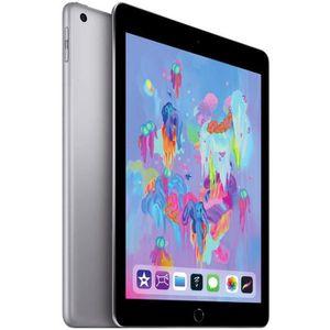 TABLETTE TACTILE APPLE iPad MR722NF/A - Ecran Rétina 9,7