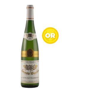 VIN BLANC Lorentz Alsace Gewurztraminer 2016 Vin blanc 75 cl