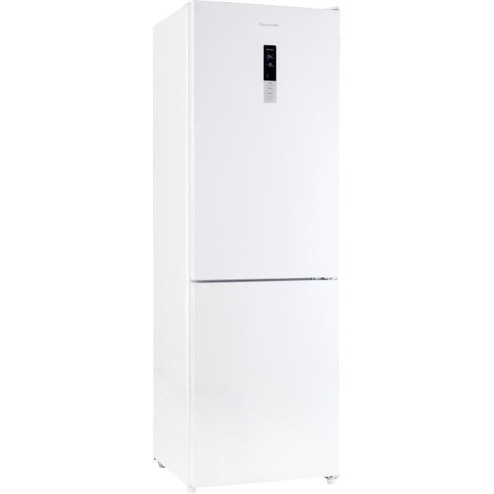 RÉFRIGÉRATEUR CLASSIQUE PANASONIC NR-BN30QW1-E-Réfrigérateur combiné congé