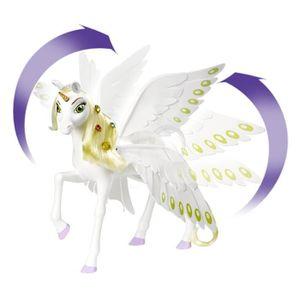 Licorne onchao achat vente jeux et jouets pas chers - Mia et moi licorne ...