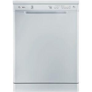 LAVE-VAISSELLE CANDY CDP 1LS54W-47 - Lave vaisselle posable - 15