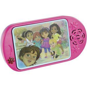 POUPÉE DORA Smartphone Dora