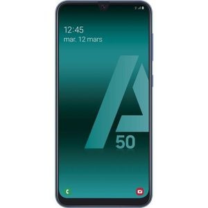 SMARTPHONE Samsung Galaxy A50 Bleu