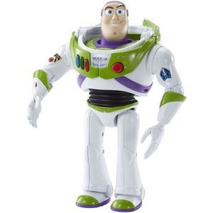 FIGURINE - PERSONNAGE TOY STORY - Figurine Parlante 15cm Buzz