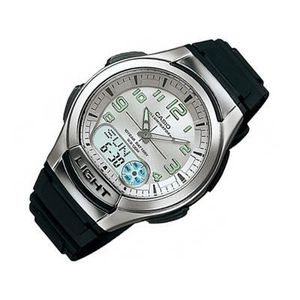 MONTRE Casio Collection AQ-180W-7BVES Chronographe Hommes