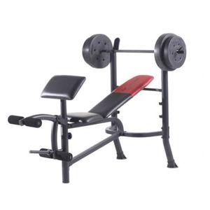 Banc De Musculation Pro Achat Vente Pas Cher