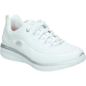 BASKET SKECHERS Baskets Synergy 2.0 Chaussures Femme
