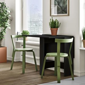 Table ronde pied central achat vente table ronde pied for Table fois 6