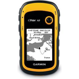 GPS PEDESTRE RANDONNEE  GARMIN GPS Outdoor eTrex 10