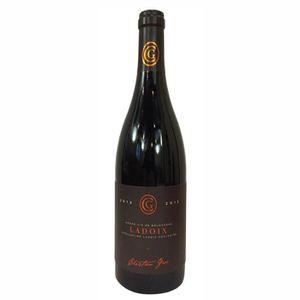 VIN ROUGE Domaine Christian Gros Ladoix Bourgogne 2013 - Vin