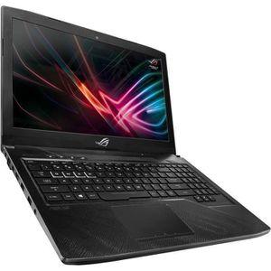 ORDINATEUR PORTABLE PC Portable HERO-GL503VD-GZ149T - NVIDIA GTX1050 -