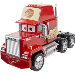 camion mack cars achat vente jeux et jouets pas chers. Black Bedroom Furniture Sets. Home Design Ideas