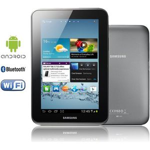 TABLETTE TACTILE SAMSUNG Galaxy Tab 2 7