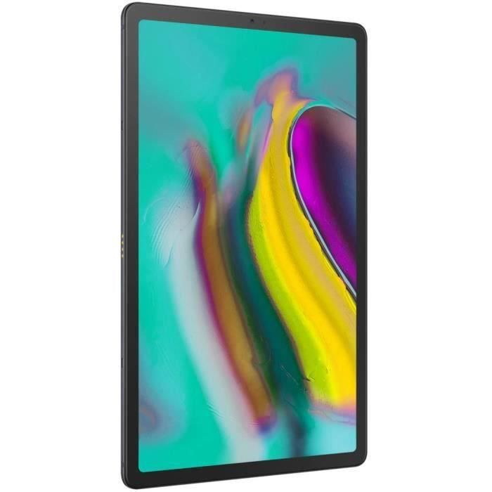 TABLETTE TACTILE Tablette Tactile - SAMSUNG Galaxy Tab S5e - 10,5""