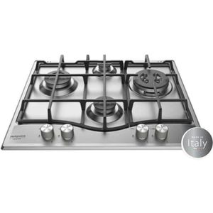 PLAQUE GAZ HOTPOINT PNN 641 IX - Table de cuisson  Gaz - 4 fo