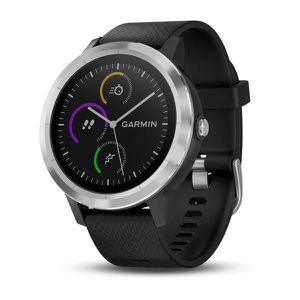 MONTRE CONNECTÉE GARMIN Vivoactive 3 Montre connectée GPS cardio -