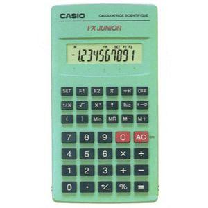 CALCULATRICE Casio FX Junior Calculatrice scientifique