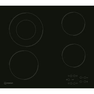 PLAQUE VITROCÉRAMIQUE  INDESIT RI260C - Table de cuisson vitrocéramique -